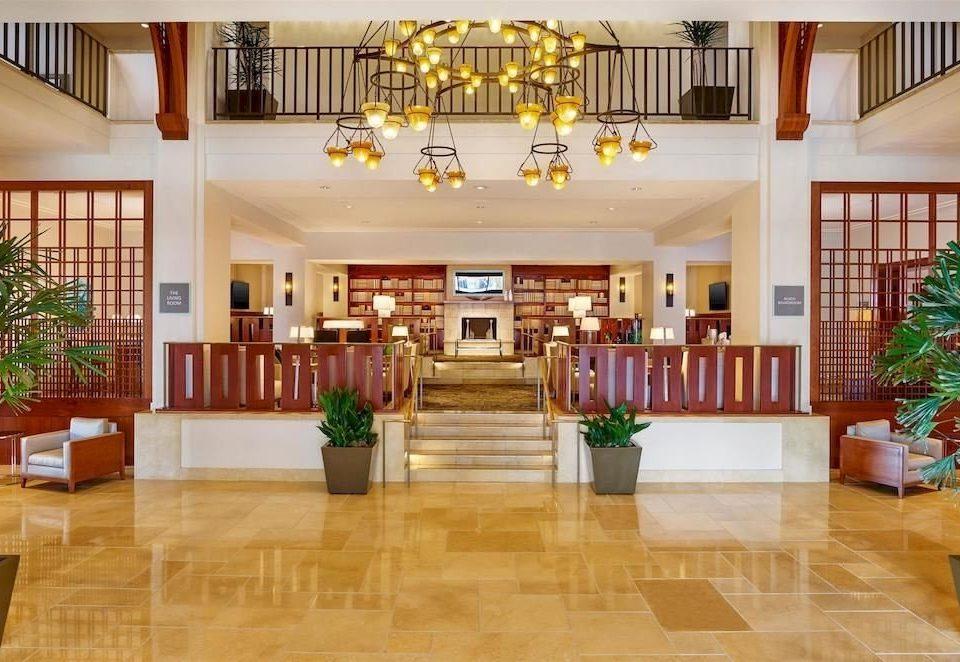 Lobby property home living room flooring mansion function hall ballroom hall