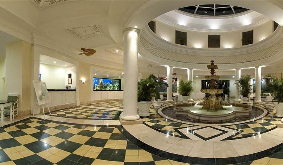 Lobby property mansion home living room flooring ballroom palace function hall tile tiled