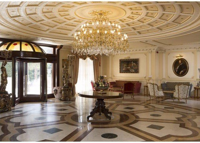 Lobby property mansion palace function hall ballroom living room home flooring