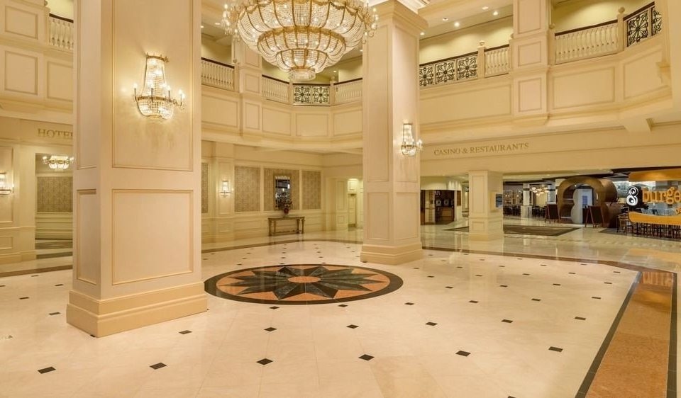 Lobby property mansion home flooring living room palace tourist attraction hall ballroom