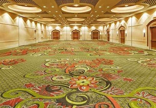 rug flooring ballroom Lobby