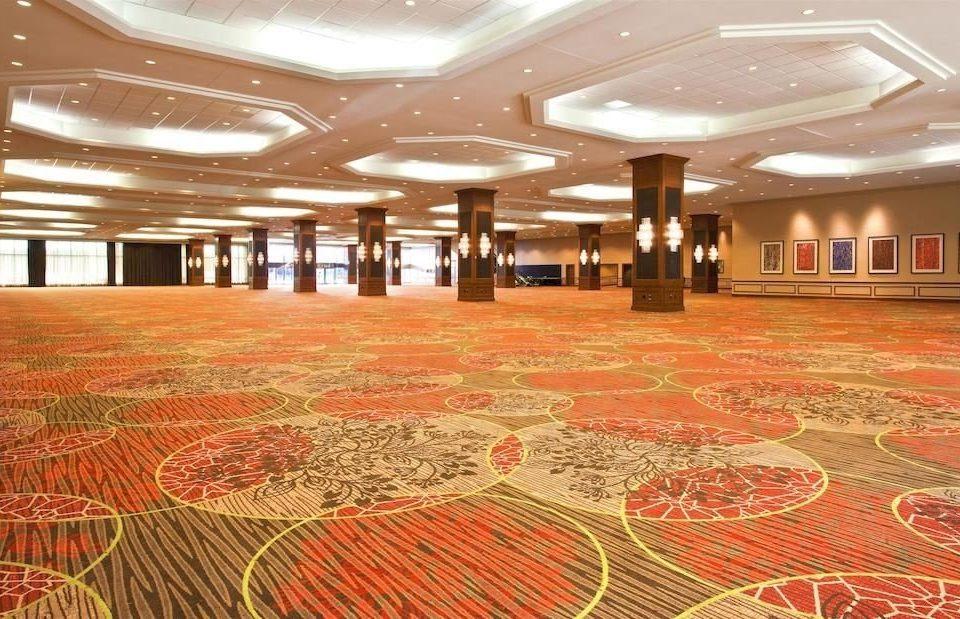 structure flooring Lobby ballroom