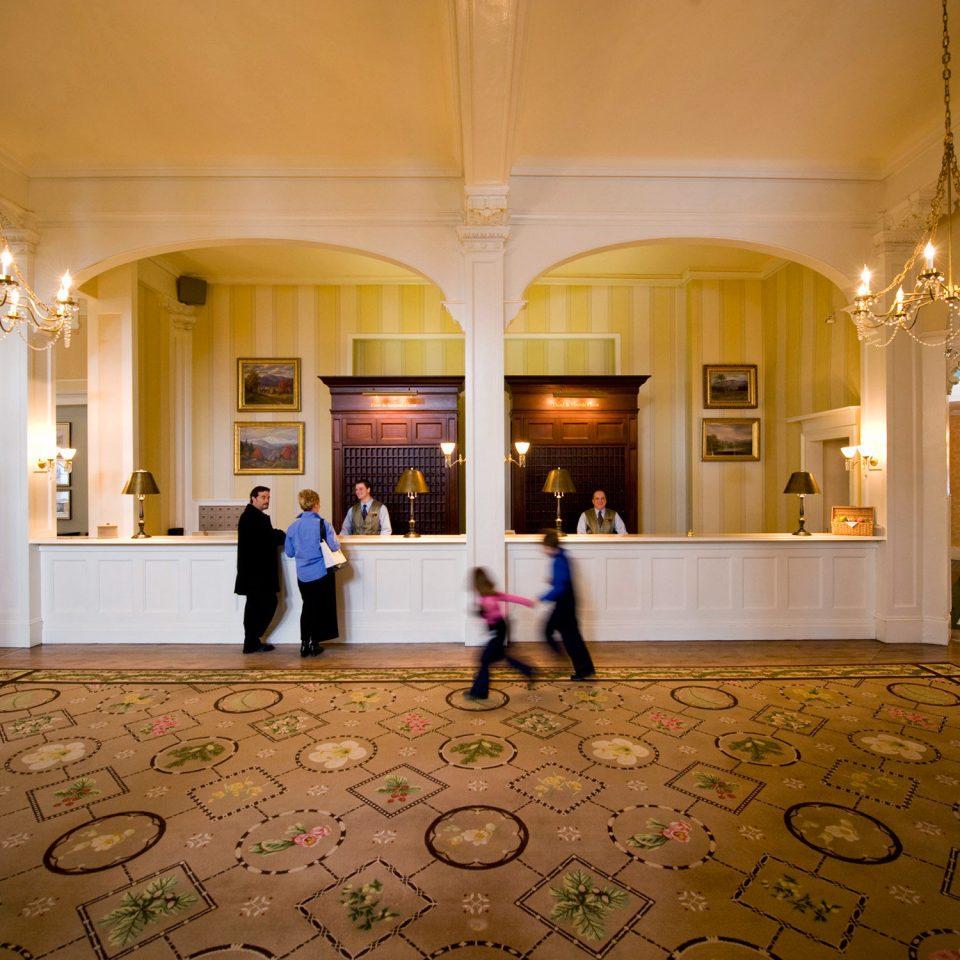 Lobby mansion ballroom palace function hall hall tourist attraction