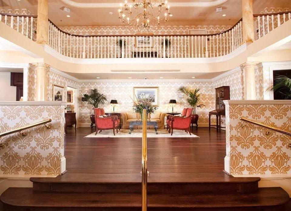 Lobby property living room mansion home function hall ballroom