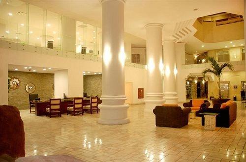 Lobby property function hall ballroom palace living room