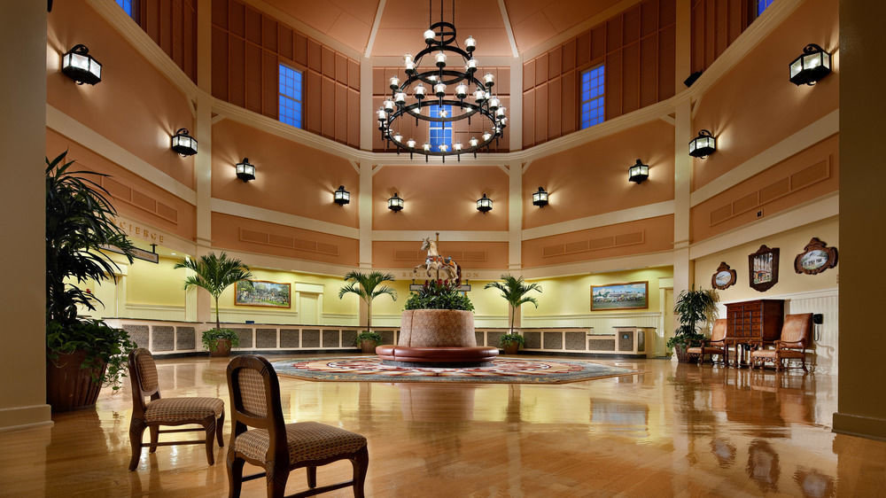 Lobby function hall ballroom mansion palace