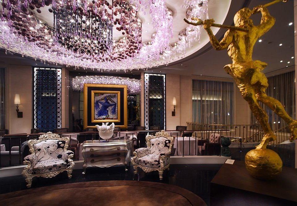 Lobby living room home mansion restaurant ballroom