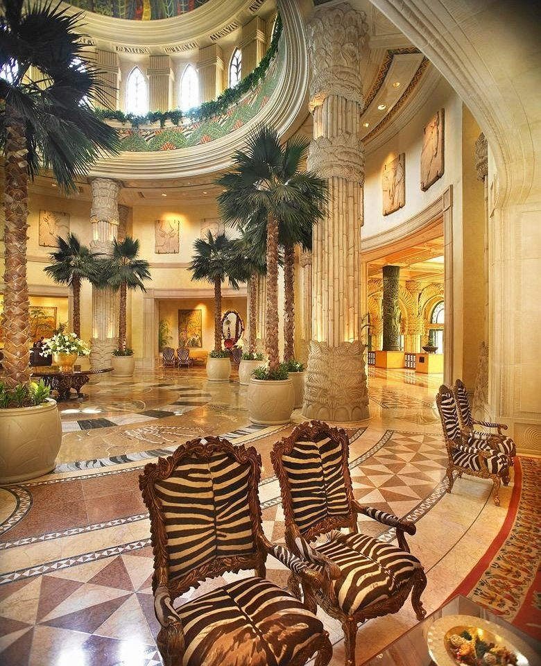 Lobby property mansion palace living room ballroom