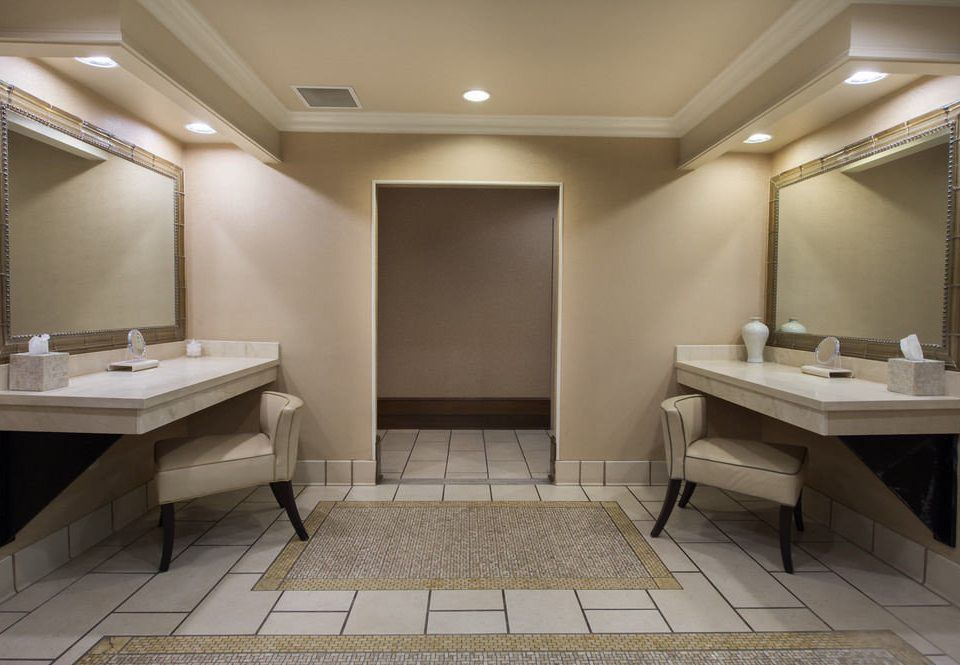 property Lobby flooring bathroom