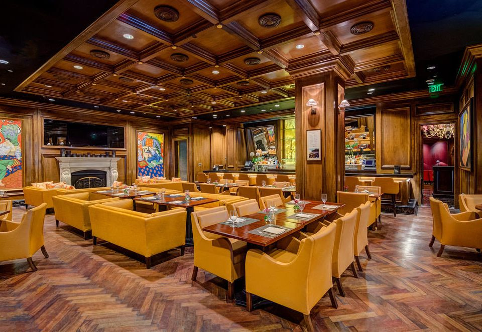 recreation room billiard room wooden Lobby function hall