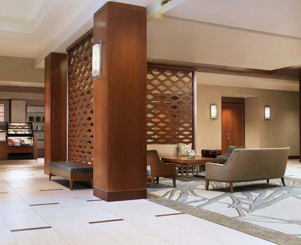 property Lobby building living room hardwood condominium home flooring wood flooring cabinetry
