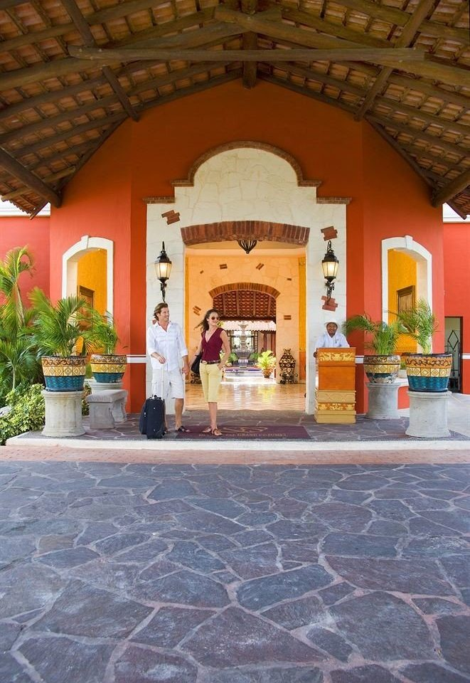 property building home hacienda flooring Lobby chapel place of worship mansion stone