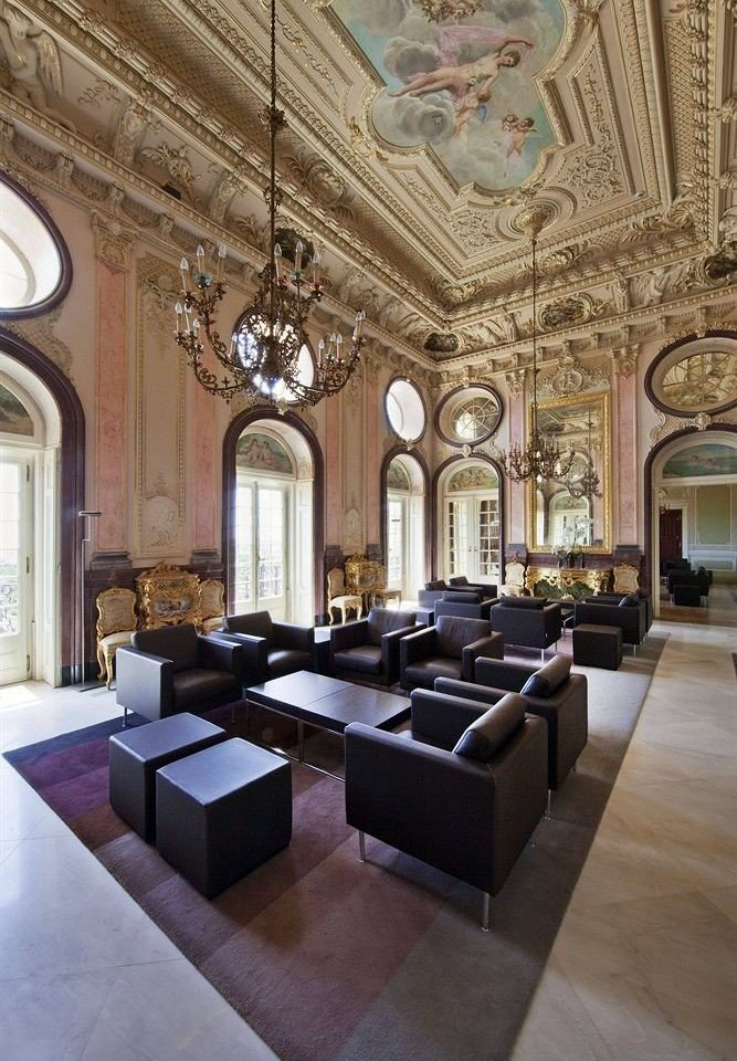 property Lobby building living room mansion palace chapel synagogue stone