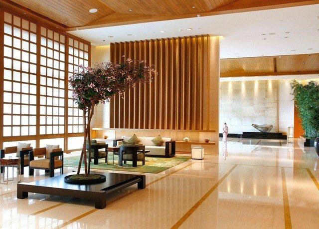 Lobby building property condominium living room hardwood home wood flooring flooring counter