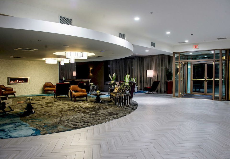 property building Lobby home condominium