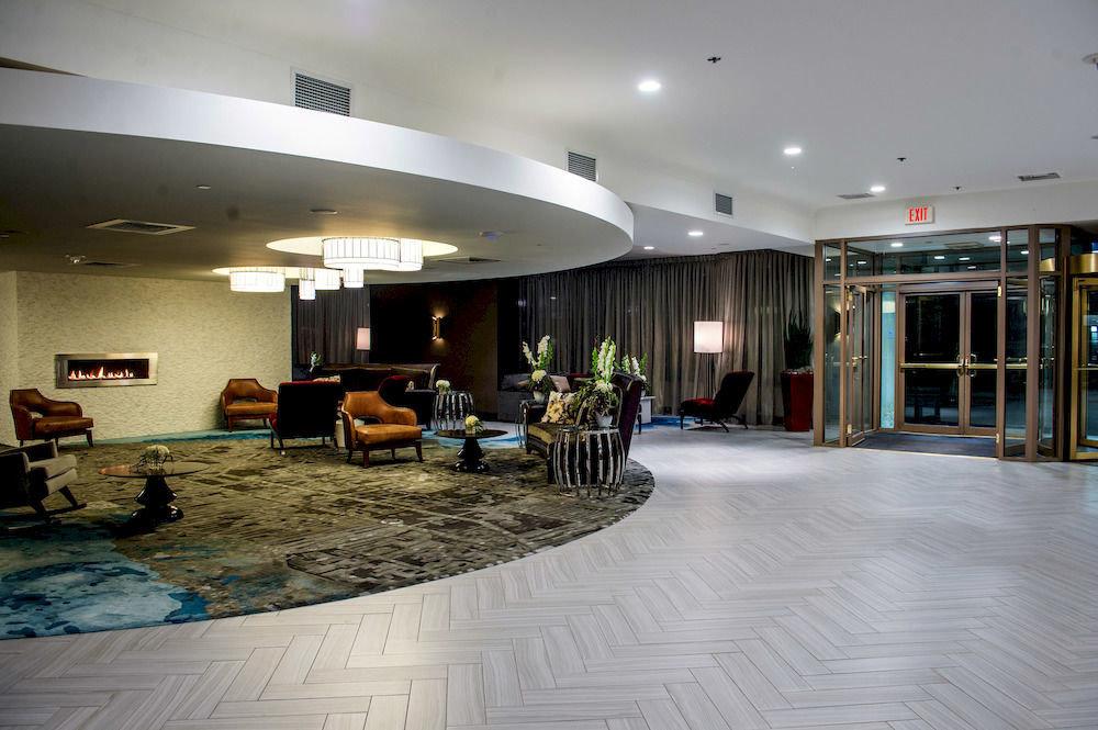 property building Lobby home condominium