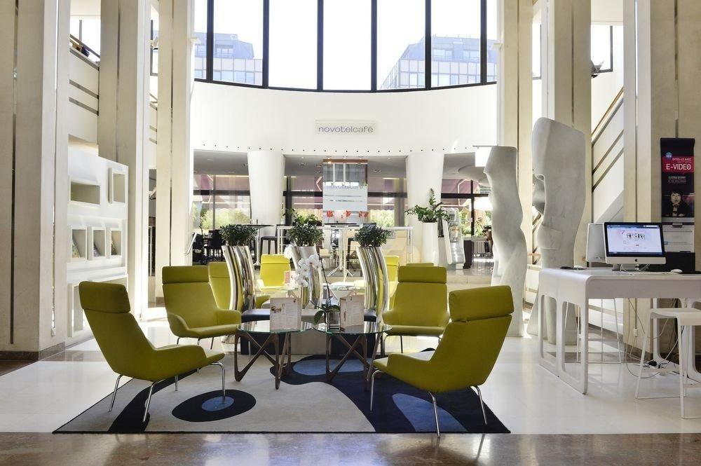 property building condominium home Lobby living room restaurant