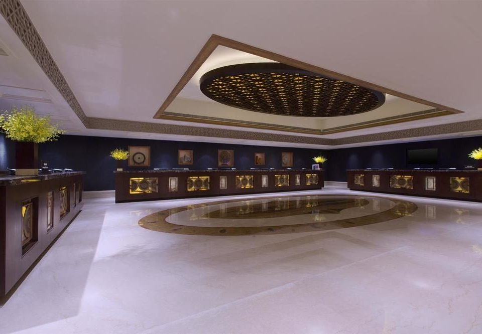 property building Lobby lighting mansion condominium