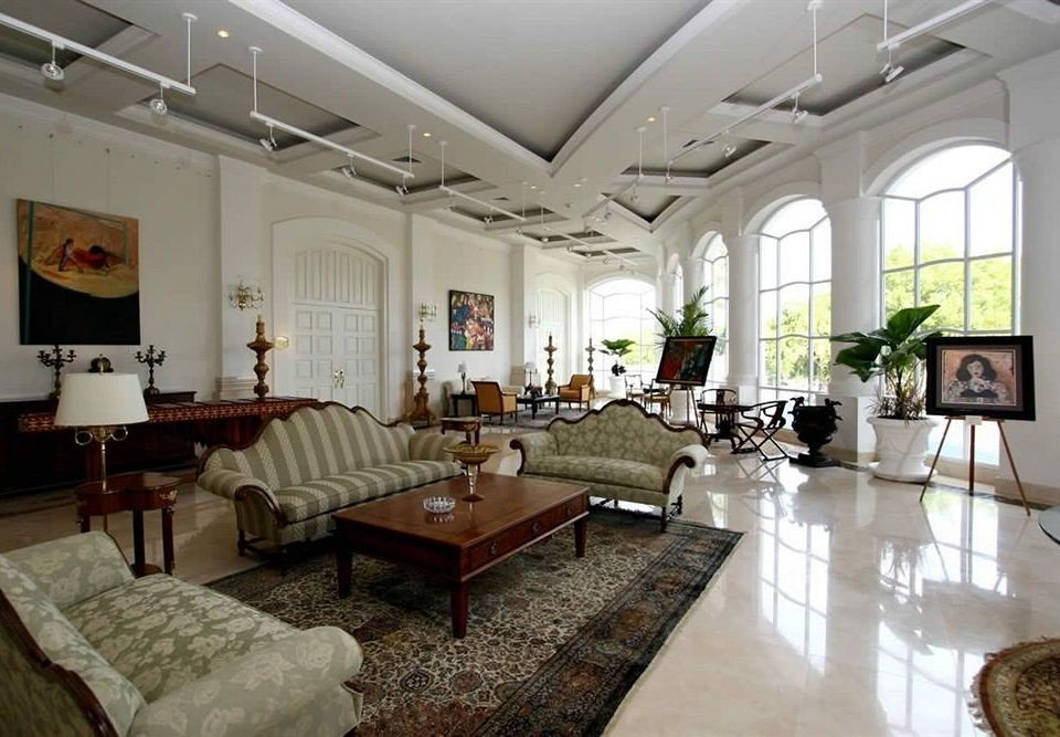 property Lobby building living room condominium mansion