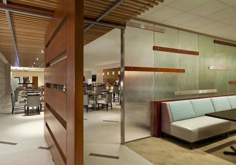 building property Lobby condominium loft professional
