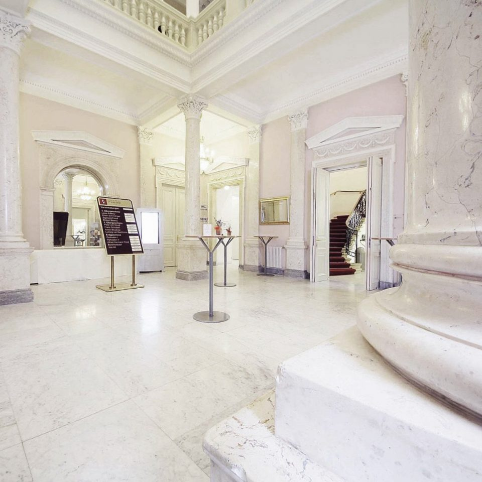 building property Lobby mansion flooring tourist attraction palace hall