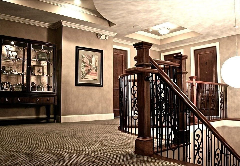 building property home mansion stairs Lobby hall flooring