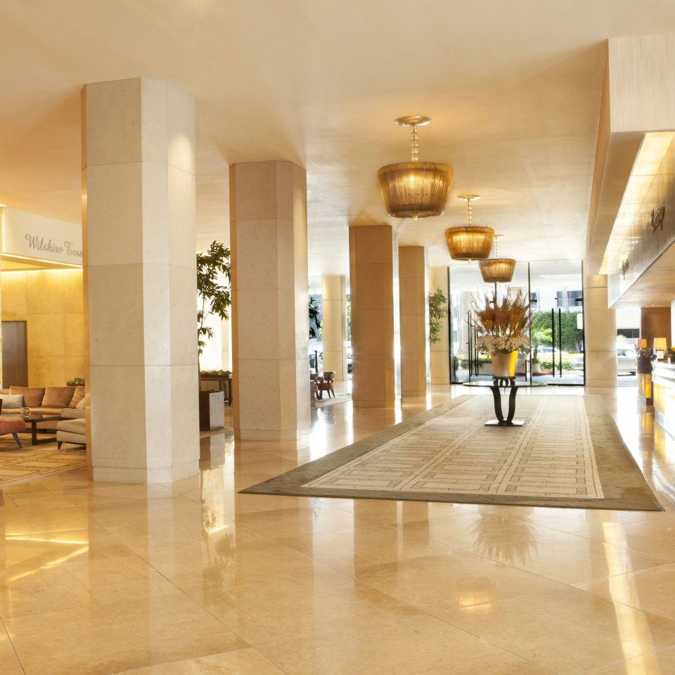 Lobby property building tourist attraction hall flooring