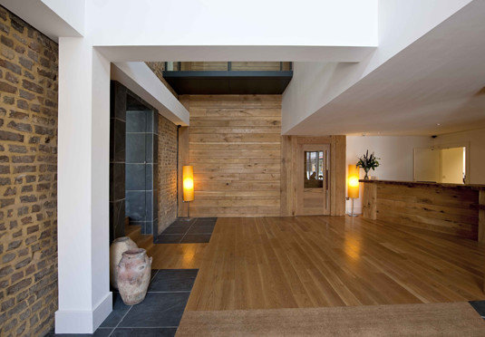 building property hardwood living room wood flooring home flooring Lobby loft professional hard