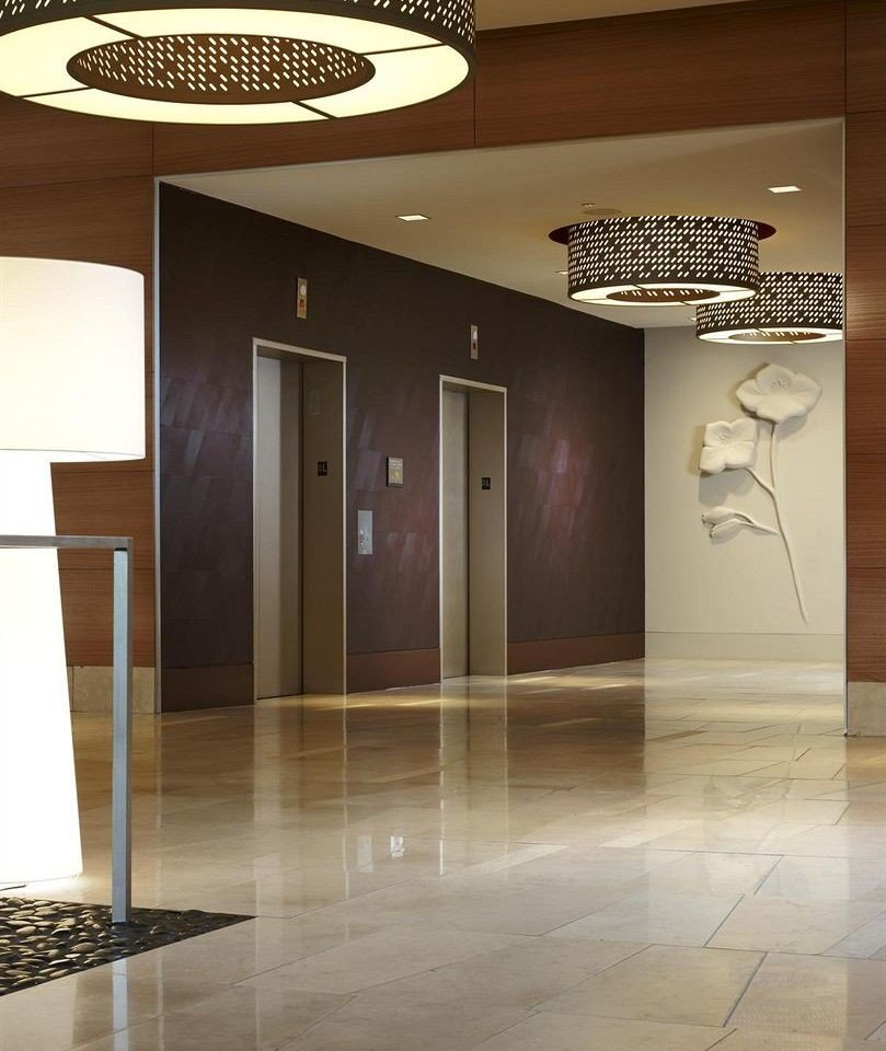 building Lobby hardwood flooring wood flooring