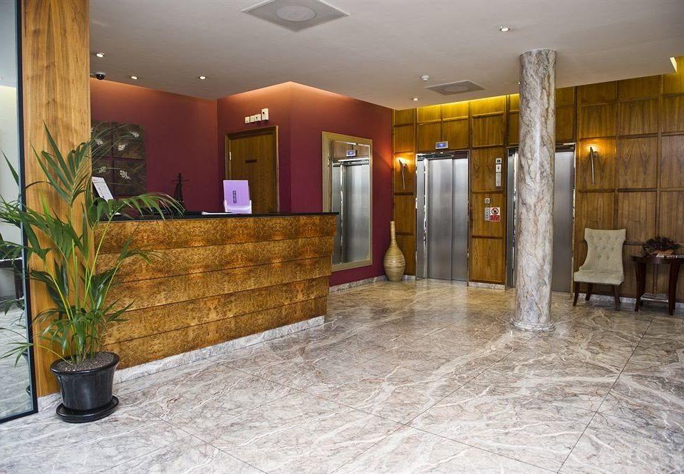 Lobby property building hardwood flooring home wood flooring mansion living room