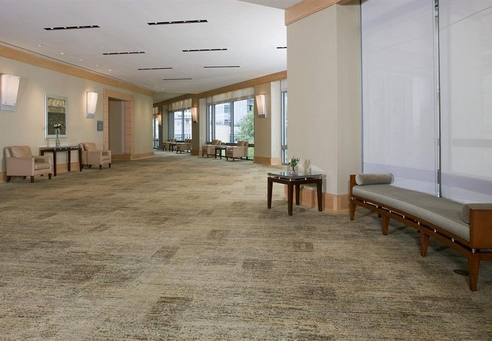 building property Lobby flooring