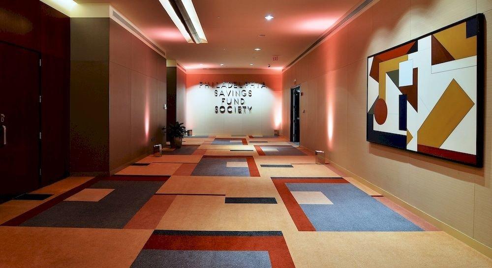 building flooring Lobby tile tiled