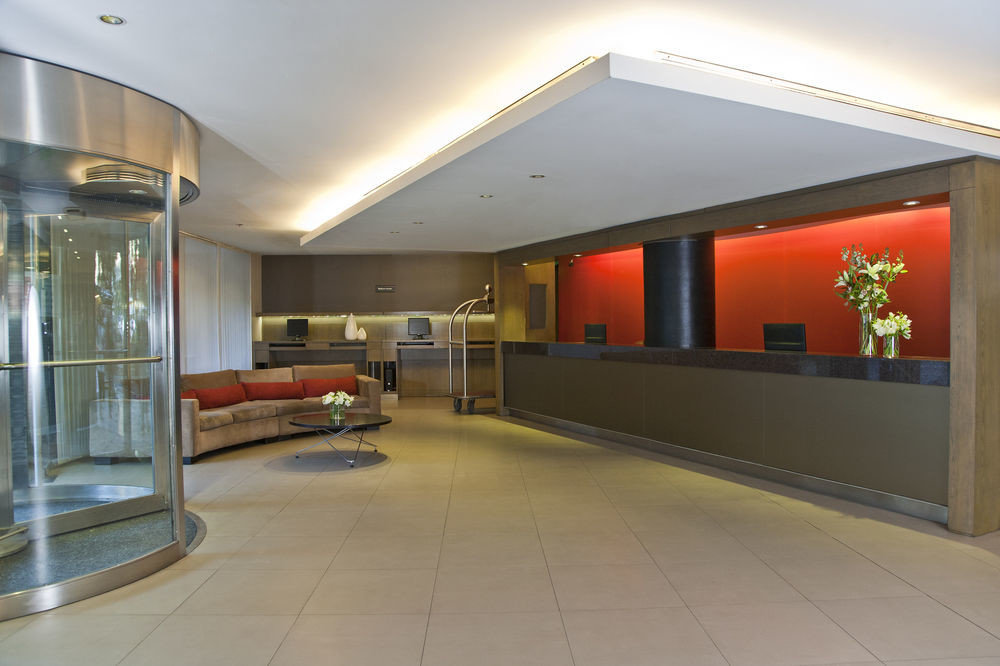 building property Lobby home