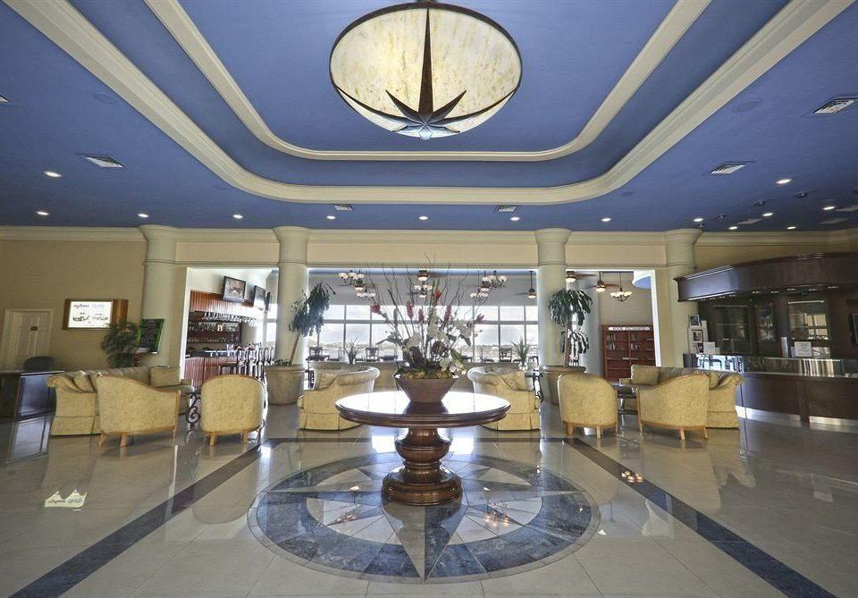 Lobby building shopping mall lighting vehicle yacht