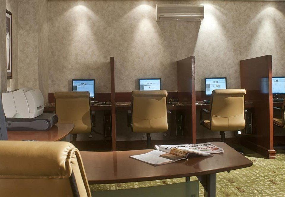 building office Lobby
