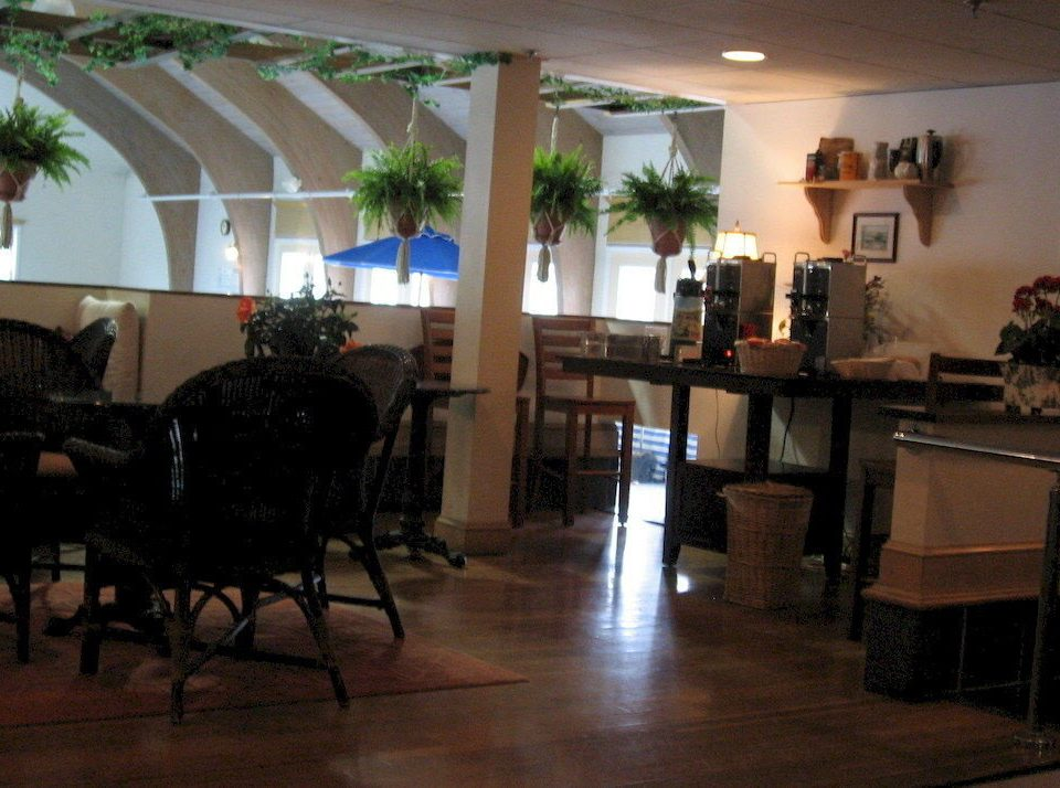 property building restaurant Lobby