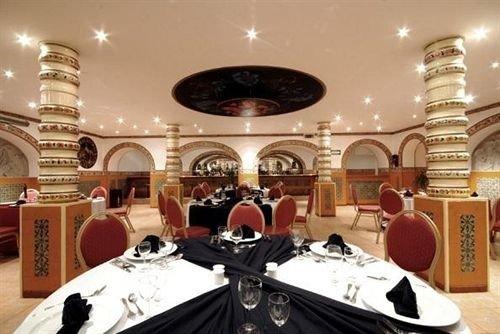 building Lobby yacht restaurant