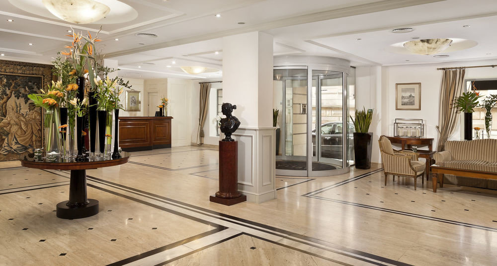 Lobby property home hardwood living room flooring wood flooring mansion condominium cabinetry