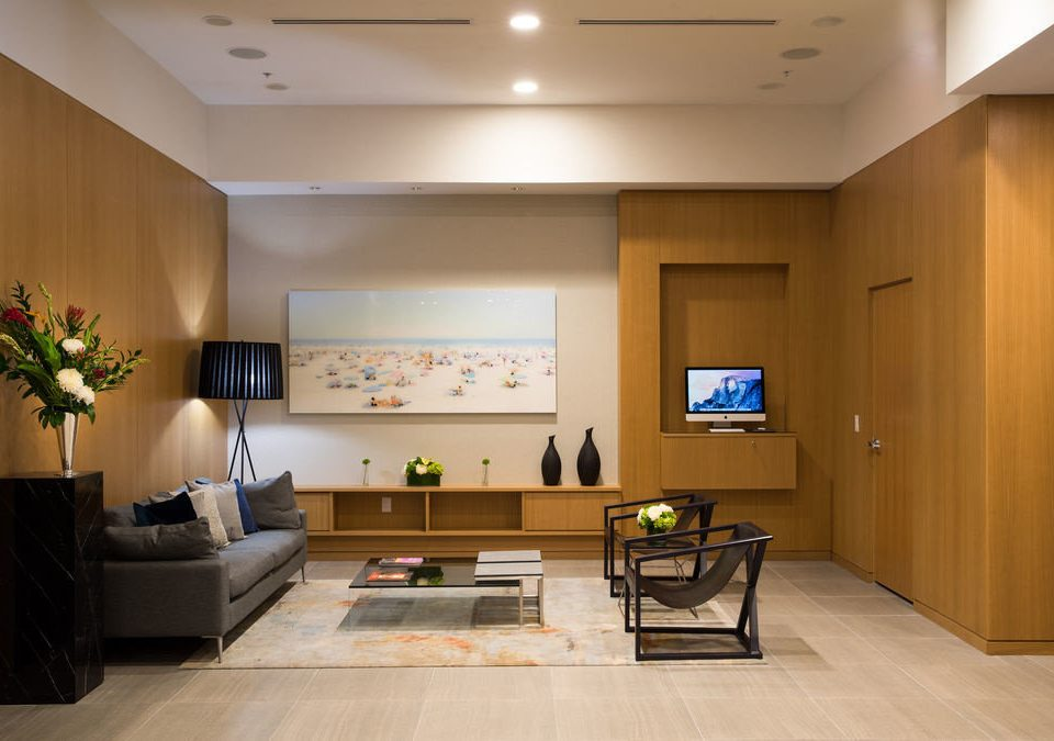 property living room home Lobby lighting cabinetry condominium