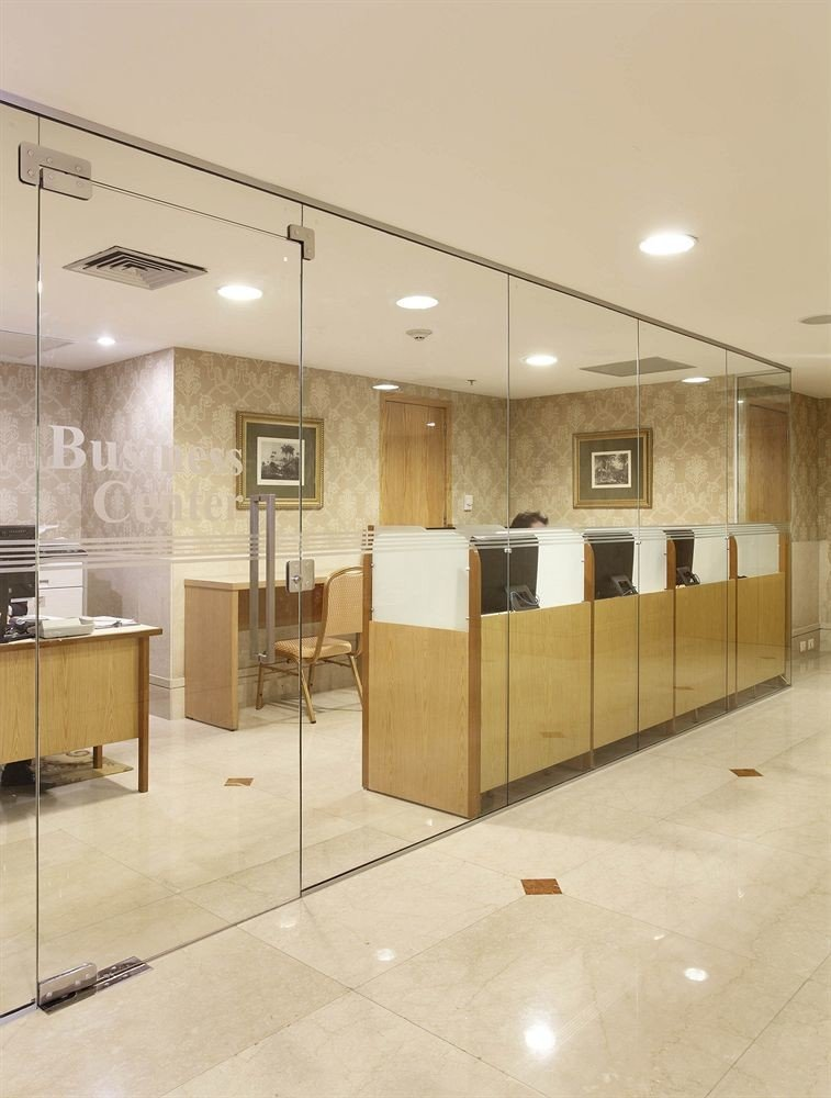 property Lobby cabinetry lighting flooring office