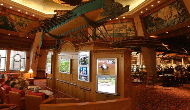 restaurant Lobby café function hall