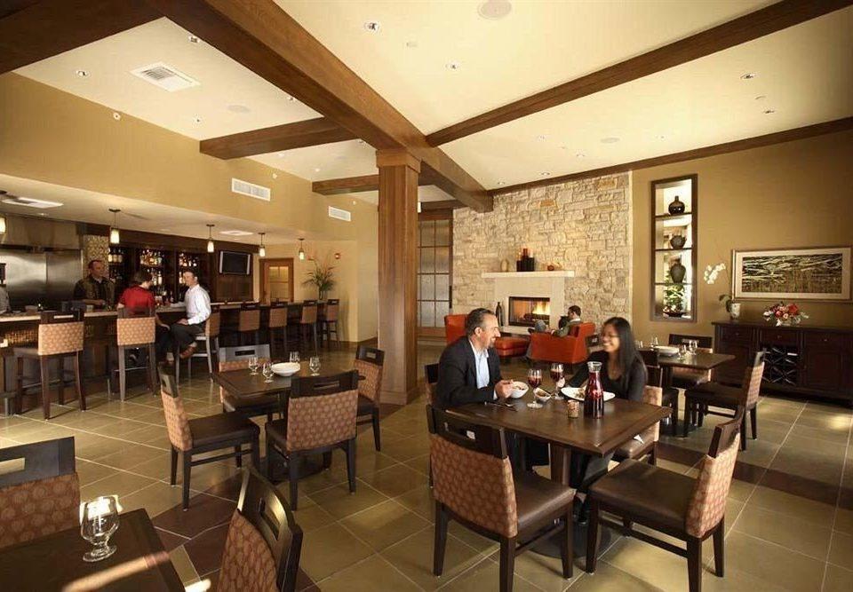 chair restaurant café Lobby cafeteria function hall