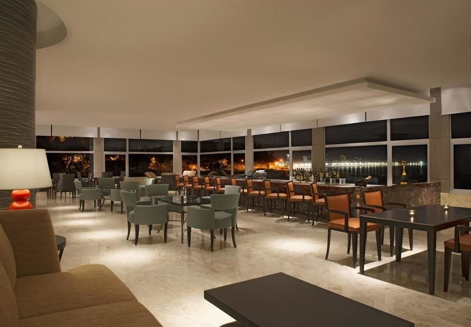 chair Lobby restaurant lighting cafeteria convention center function hall