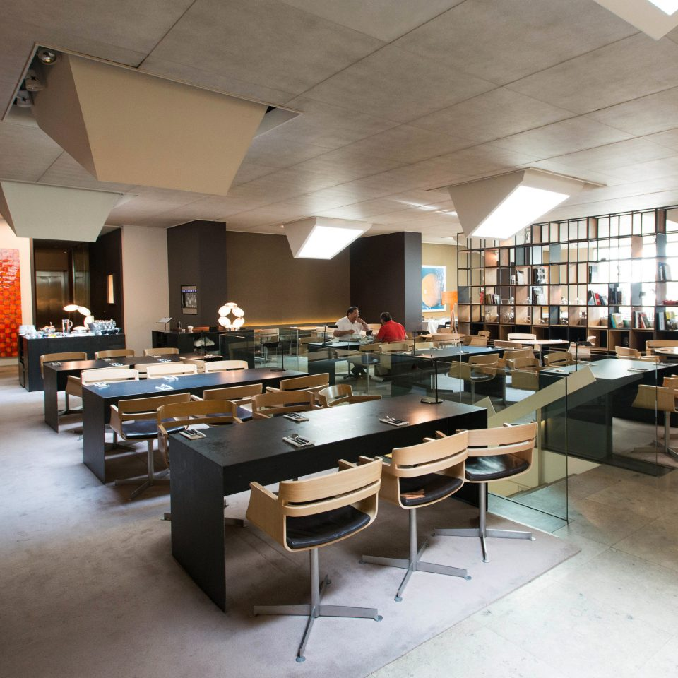 cafeteria restaurant Lobby