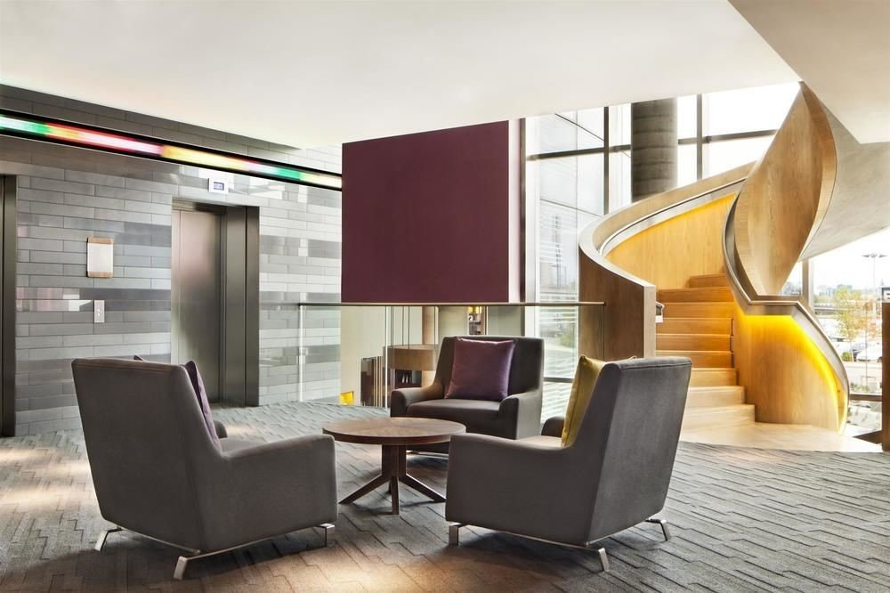 living room chair property home Lobby office condominium