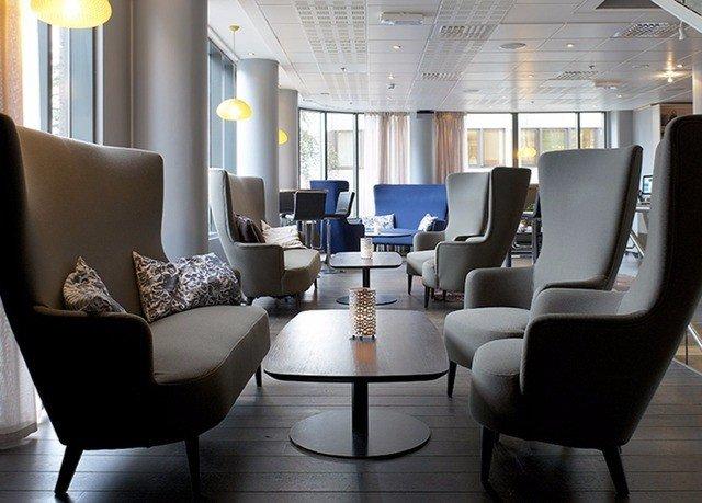 chair living room property lighting Lobby condominium leather