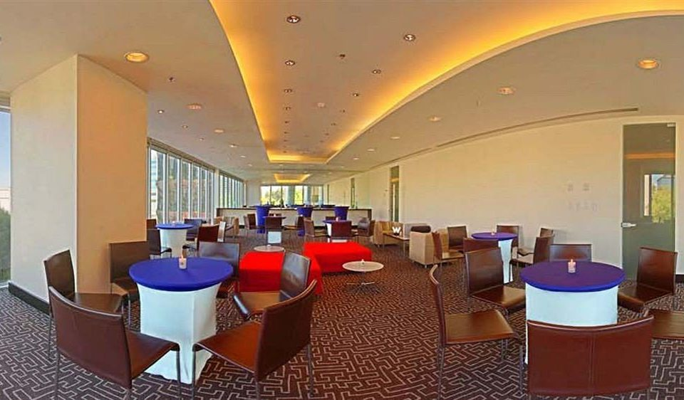 chair property restaurant Lobby function hall convention center conference hall