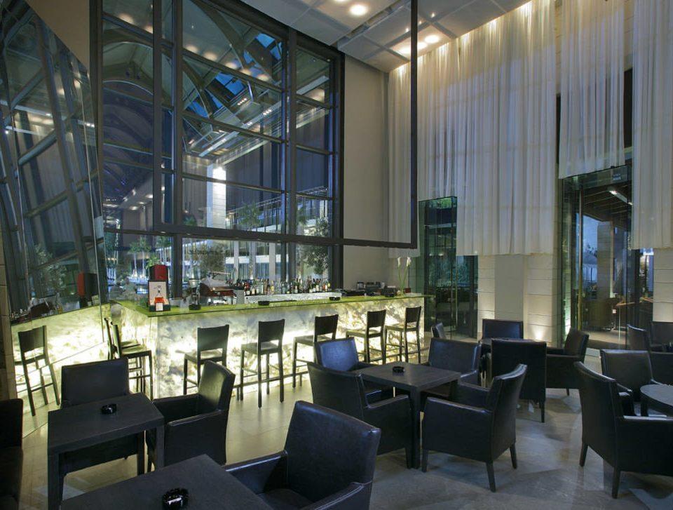 chair Lobby restaurant lighting headquarters convention center