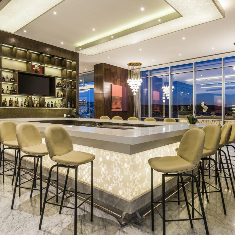 chair Lobby restaurant dining table