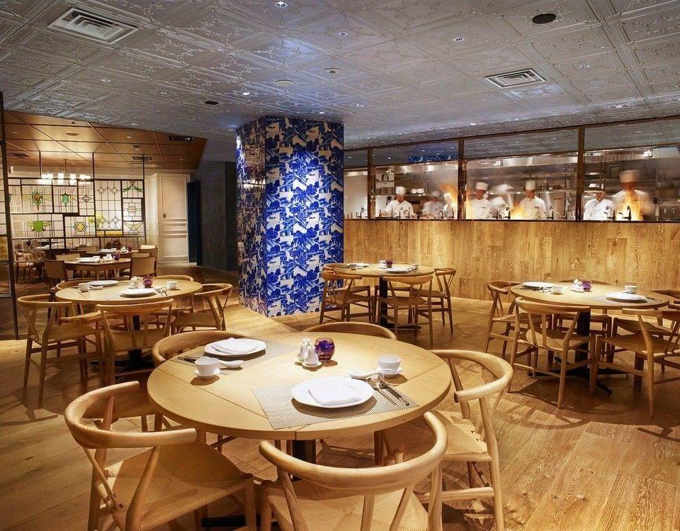 chair restaurant function hall Lobby